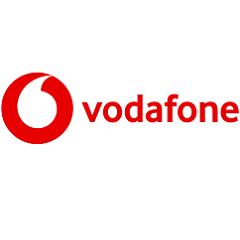 Vodafone GmbH Logo