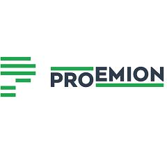 Proemion GmbH Logo