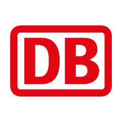 Deutsche Bahn Services GmbH/ Deutsche Bahn Systel GmbH Logo