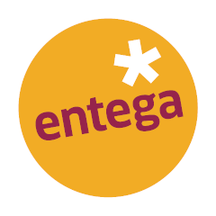 ENTEGA AG Logo