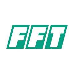 FFT Produktionssysteme GmbH & Co. KG Logo