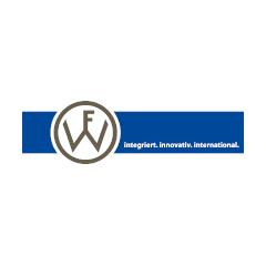 FRITZ WINTER Eisengießerei GmbH & Co. KG Logo