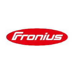 Fronius Deutschland GmbH Logo