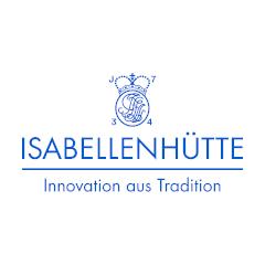 Isabellenhütte Heusler GmbH & Co. KG Logo