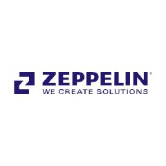 Zeppelin Systems GmbH Logo