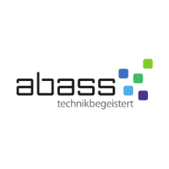 abass GmbH Logo