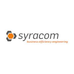 Syracom AG Logo